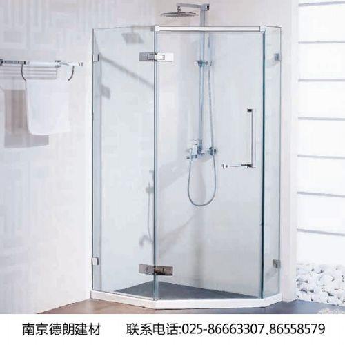 南京整体淋浴房品牌凯诺威,通透简洁之美,简约而不简单,凯诺威,品