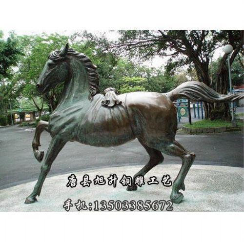 唐县旭升铜雕工艺品厂的形象照片