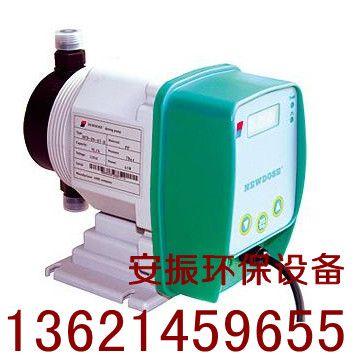 新道茨计量泵絮凝剂加药泵酸碱计量泵药剂添加泵