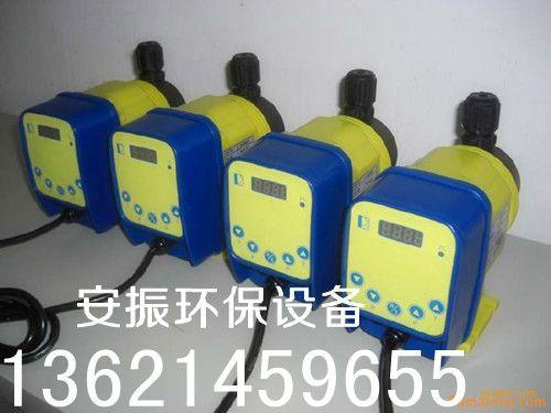 CT-20-01污水处理加药计量泵 自动投药泵