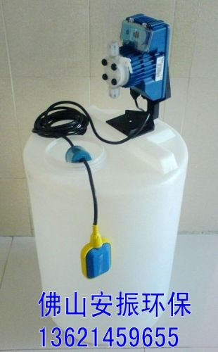 AKS800加药泵加氯泵药剂添加泵水处理计量泵