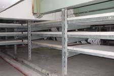 防火电缆槽盒盖板