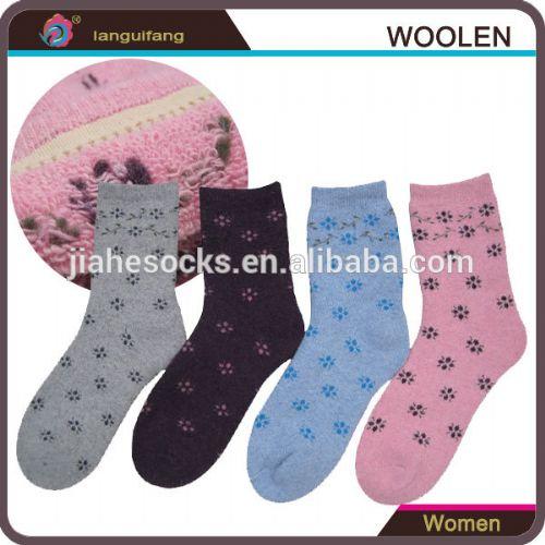 保暖羊毛襪