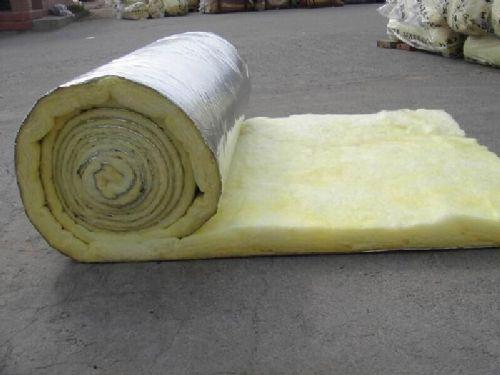 钢结构保温棉,铝箔玻璃棉