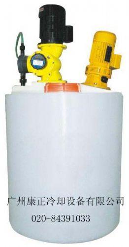 供应厂家直销康正优质水处理器|全自动加药装置