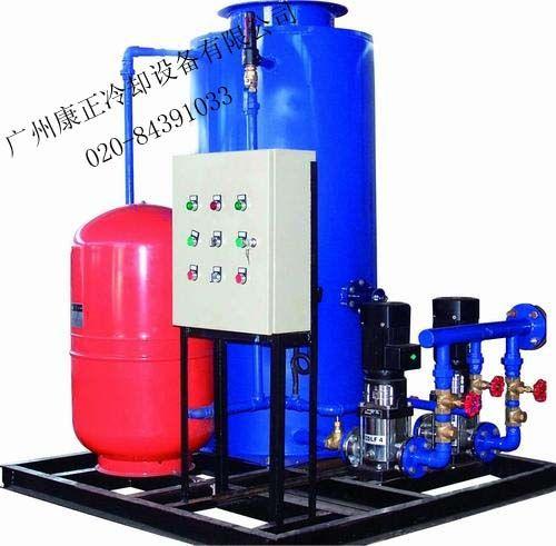 供应厂家直销康正正品水处理器|全自动定压排气补水装置