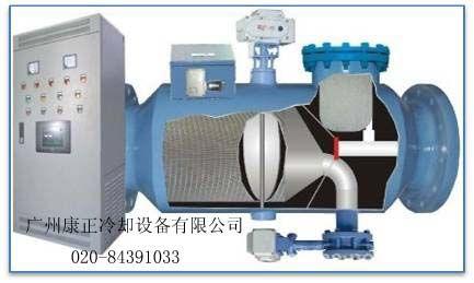 供应厂家直销康正质优水处理器|全自动物化水处理系统