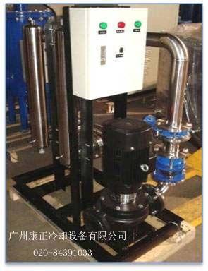 供应厂家直销康正正品水处理器|光催化水处理装置