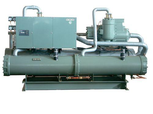 供应厂家直销日立正品螺杆式水冷冷水机组|冷水机组A系列