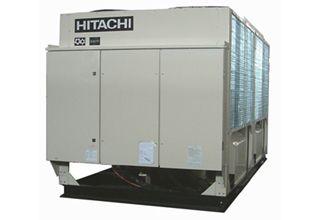 供应厂家直销日立正品螺杆式风冷冷水(热泵)机组|热回收风冷机组