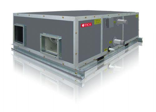 供应厂家直销天加质优中央空调末端设备|热回收型空气处理机组