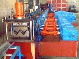 多波护栏板通用机械设备