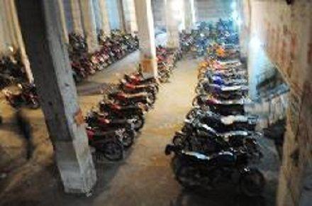 江门市长华凯特威摩托车有限公司的形象照片
