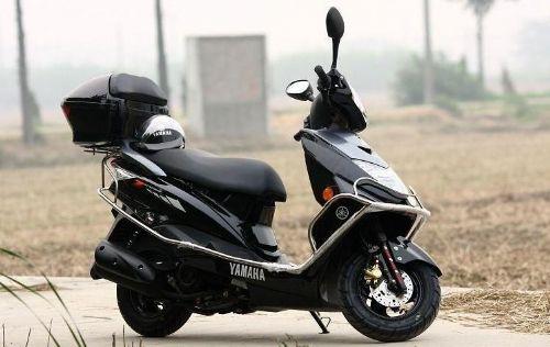 重庆鑫源摩托车有限公司的形象照片