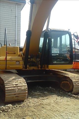 卡特320D二手挖掘机|二手挖掘机价格|二手挖机市场