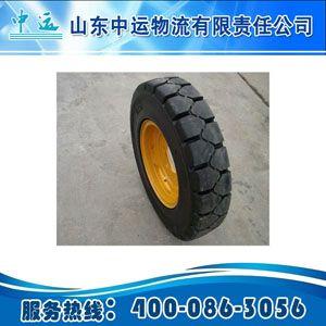 825-16实心装载机轮胎