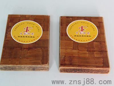 免烧砖托板 竹胶板材 贵州晨煦建材首选品牌