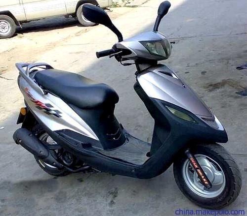 界首二手摩托车交易市场界首二手摩托车