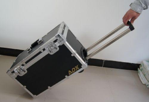 供应 ADX专业小航空箱 专业摄像机专用铝箱