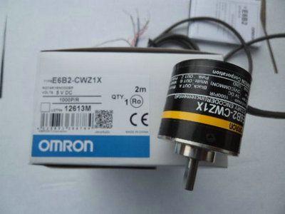 苏州现货编码器E6B2-CWZ3E 1000P/R