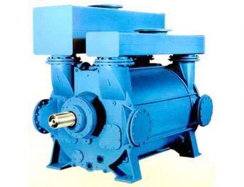 2BE型水环式真空泵及压缩机