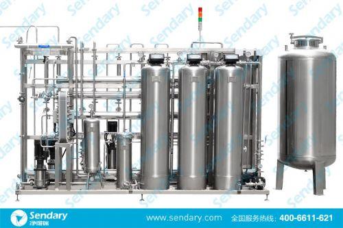 医用纯化水标准设备——净得瑞