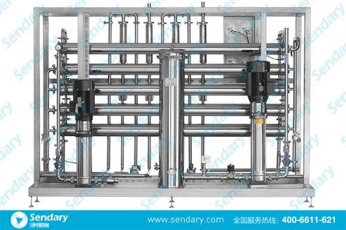 食品加工生产用水系统——净得瑞