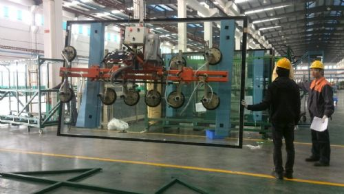 青岛力拓机械有限公司的形象照片