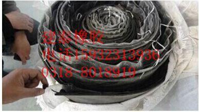 三元乙丙防渗盖片 大坝防渗材料的一种保护盖片衡水建泰生产