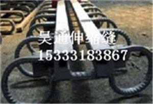 F型伸缩缝装置公路桥梁伸缩缝价格昊通供应黑龙江