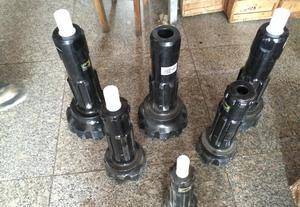 广西中高风压黑金刚潜孔钻头出售