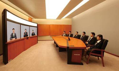 厦门视频会议系统工程