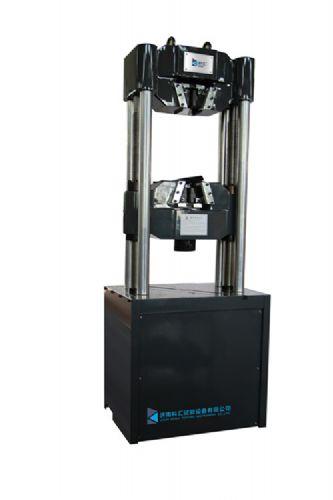 WAW-E电液伺服液压万能试验机