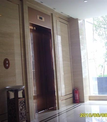 电梯口石线,电梯口石线