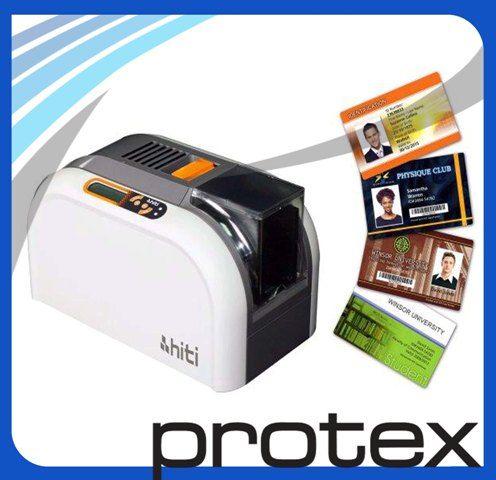 上海温州杭州南京常州无锡 工作证打印机 员工证打印机