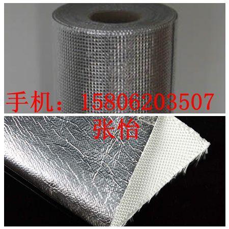 芜湖编织布铝膜 芜湖铝塑复合膜