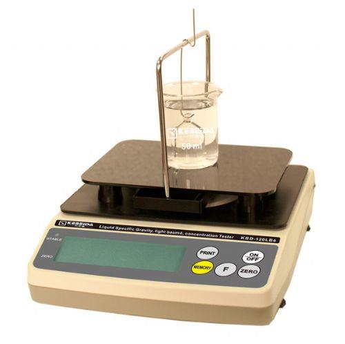 多功能氨水密度、浓度、波美度密度计