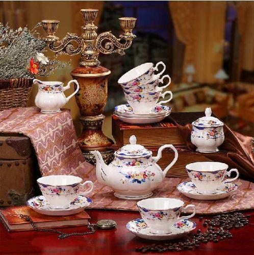 景德镇陶瓷咖啡具