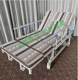 专用落腿护理床