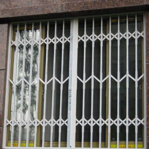 合肥推拉防盗窗厂家供应商