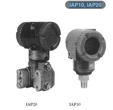 福克斯波罗IAP20系列智能型差压变送器