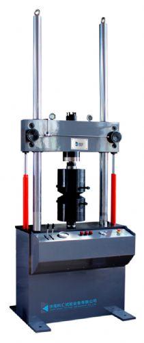 PWS电液伺服动静万能疲劳试验机