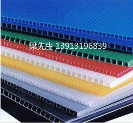 昆山PP塑料板材