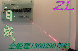 打标机专用红光指示器