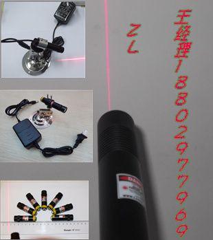 缝纫机用激光器
