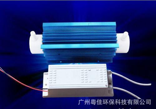 防潮石英管10G/H臭氧发生器配件臭氧机配件臭氧电源可调臭氧