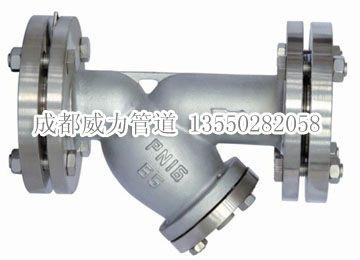 攀枝花GL41H-16C/25过滤器