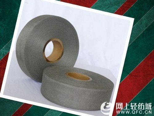 耐高温金属带,纤维金属带,不锈钢带,生产厂家批发