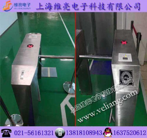 上海静电测试三辊闸门禁
