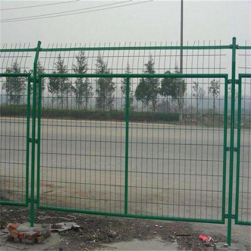 洛阳批发直销高速公路护栏网